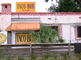 Dirty Dining: Taco Bus food truck shut down