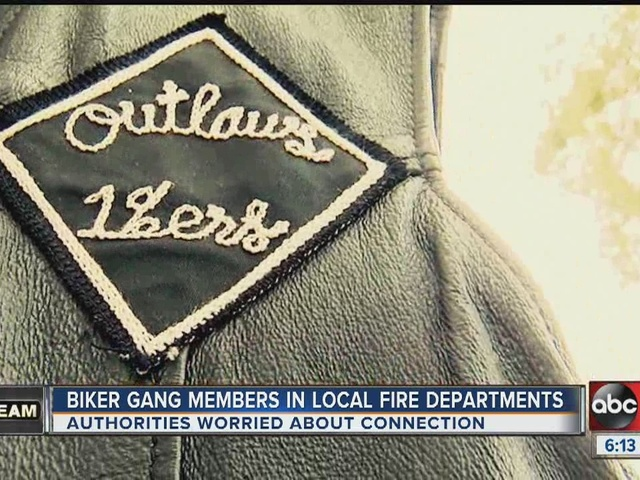 Uncovering the Tampa Bay firefighters who run with criminal motorcycle gangs