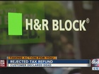 Couple shocked by reason for refund delay