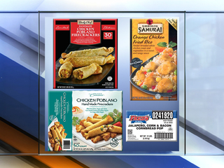 47M pounds of not-ready-to-eat meat recalled