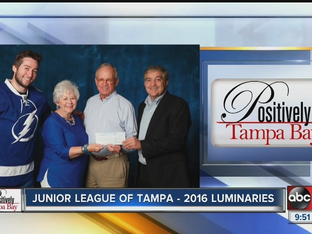 Positively Tampa Bay: 2016 Luminaries
