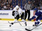 Game 3: Lightning outshot, outscored by Pens 4-2
