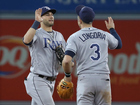 Rays beat Blue Jays 6-3 to complete 3-game sweep