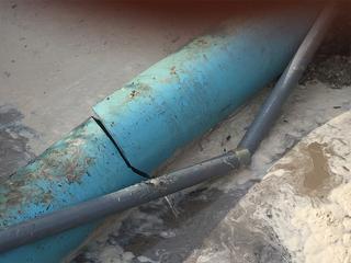 North Port water main break impacts 1720 homes