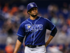 Rays blow lead in 8th inning, lose to Marlins