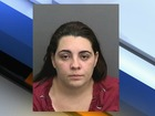 TPD: Tampa mom leaves toddler in hot car