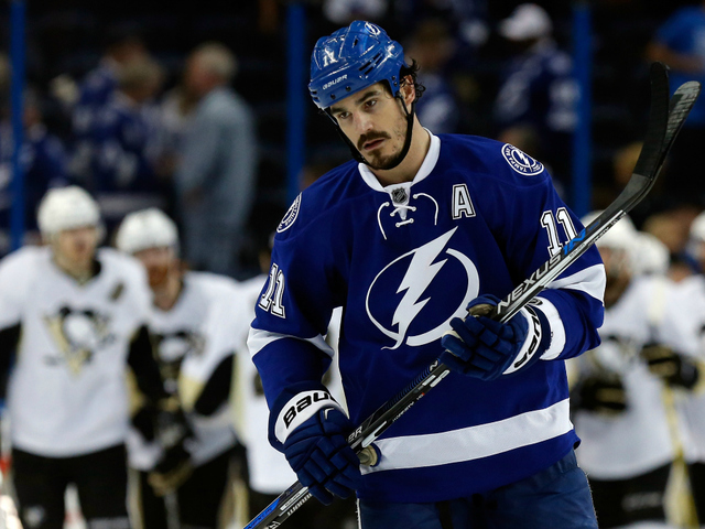Devils forward Brian Boyle diagnosed with leukemia