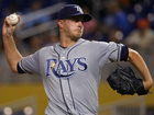 Rays hang on to beat Marlins, end 3-game slide