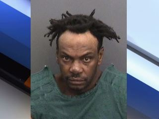 Tampa man arrested after body found in trunk