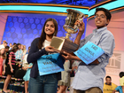 Scripps National Spelling Bee 2016