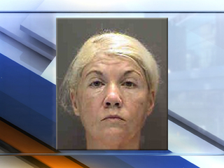 Caregiver charged with trying to murder WWII vet