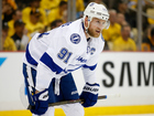 Stamkos hopes to end his career with Lightning