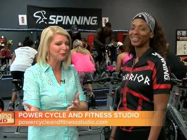 Power Cycle and Fitness