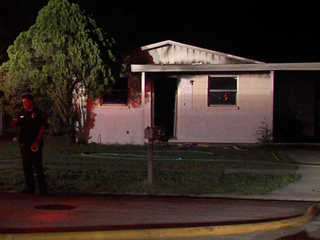 Woman, 78, dies in overnight Plant City fire