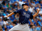 Smyly continues to struggle in Rays' 10-5 loss