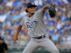 Rays lose for 15th time in past 16 games at K.C.