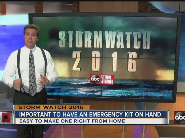 Stormwatch 2016: Part 3