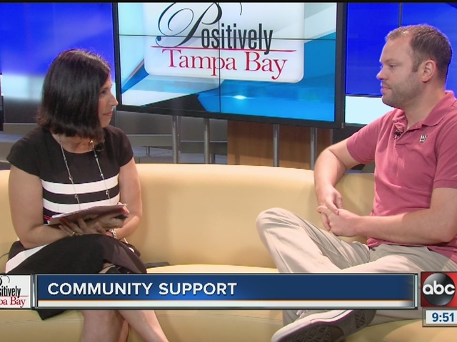 Positively Tampa Bay: St. Pete Pride