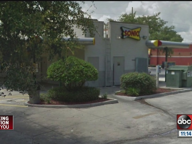 Dirty Dining Sonic Drive In Temporarily Closed After