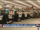 Safeway opens in Largo