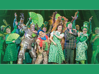 Win Tickets to 'Wizard of Oz' the musical
