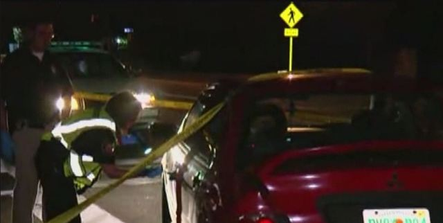 Clearwater officer opens fire on reckless driver