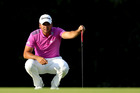 Jason Day pulls out of Olympics because of Zika