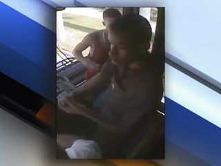 Man sought after punching St. Pete bus driver