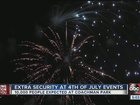 Clearwater adds security before July 4th event