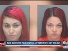 Deputies: Teens beat man they met on Facebook