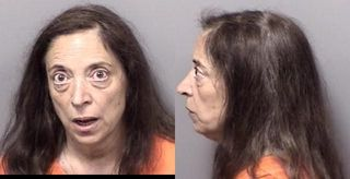 Citrus Co. woman accused of tormenting poodle