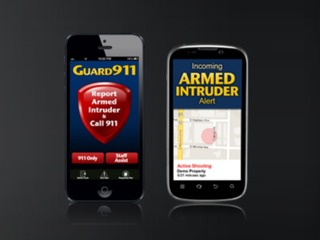 Police officer creates app to help save lives