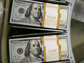 Counterfeit bills showing up in Mesa County