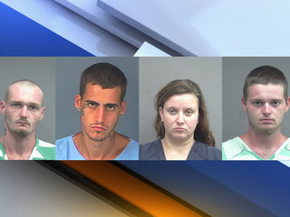 Sheriff: Suspects lured man, killed him with bat