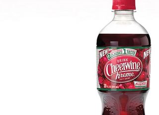 Where to get the new Krispy Kreme soft drink