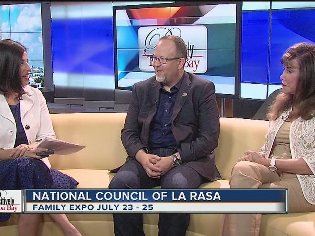 Positively Tampa Bay: Latino Family Expo