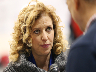 Statements on Debbie Wasserman resignation