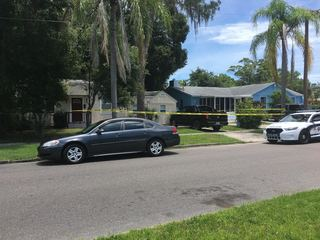 St. Pete man accused of rape stabbed by victim