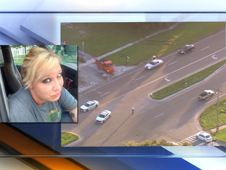 Pregnant woman hit by car, killed in Gibsonton