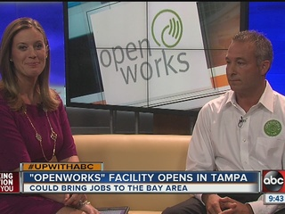 OpenWorks brings new jobs to Bay Area