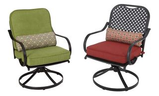 Recall: Swivel Patio Chairs due to fall hazard