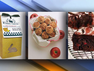 RECALL: Bread, muffin and brownie mixes