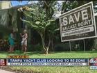 Tampa Yacht Club responds to neighbor concerns