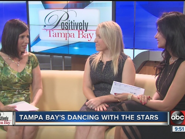 Positvely Tampa Bay: Hands Across the Bay