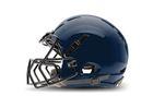 Football helmet recall due to head injury hazard