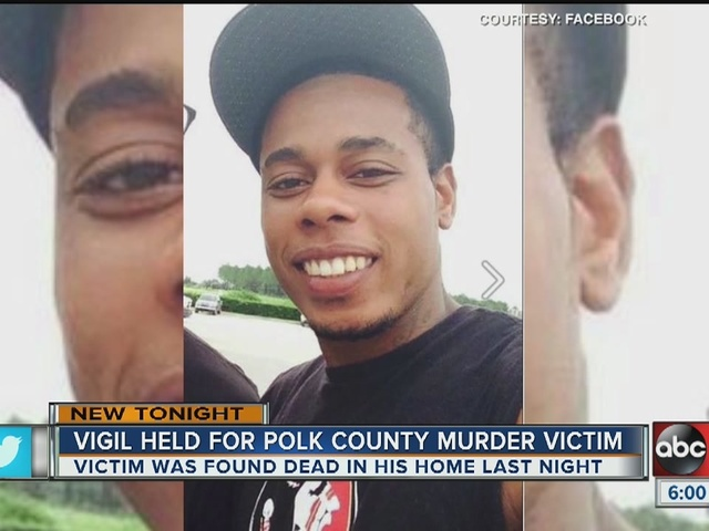 Young Auburndale father murdered
