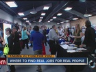 Job Fair in Tampa brings real job opportunities