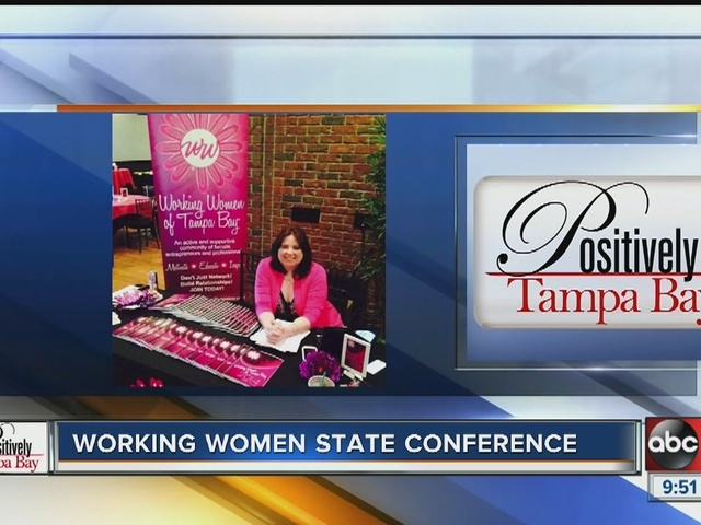 Positively Tampa Bay: Working Women