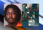 Man arrested for undercover sale of Xanax