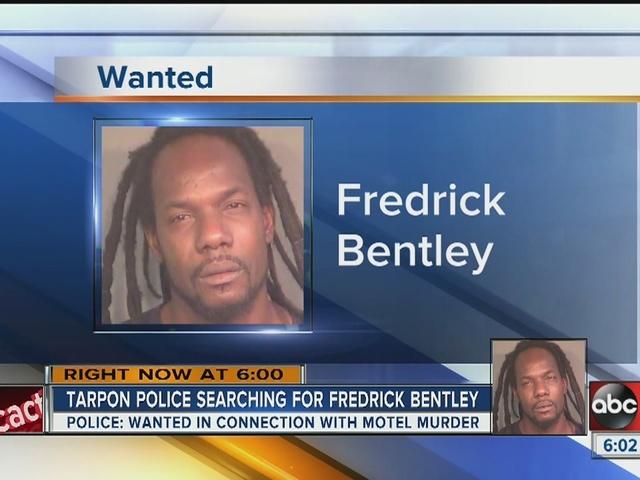 Man shot in Tarpon Springs